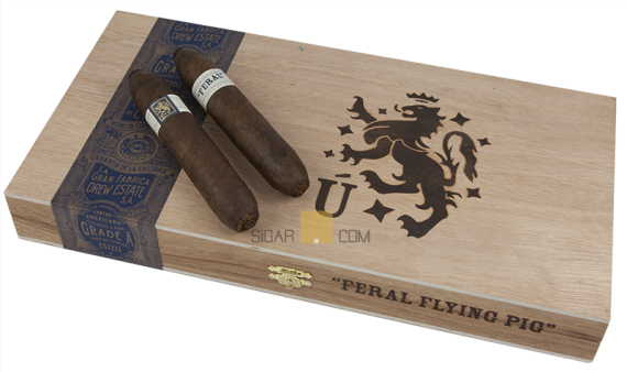 LP Feral Flying Pig C1