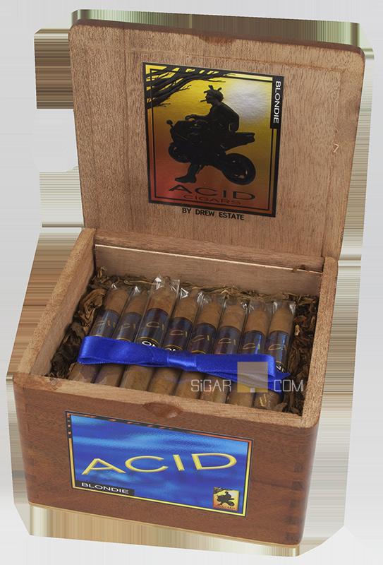 Acid Blondie O2
