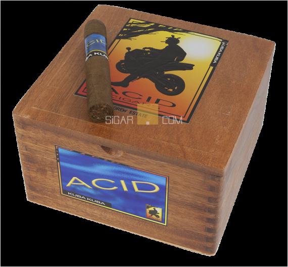 Acid Kuba Kuba L1