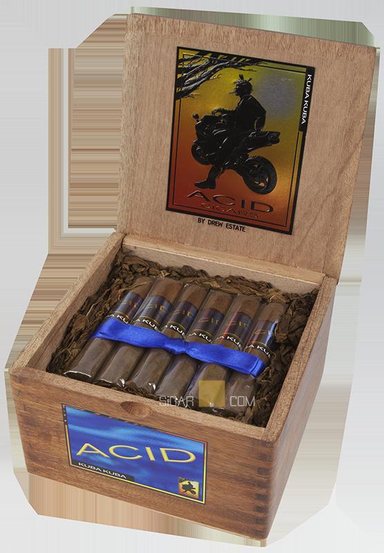 Acid Kuba Kuba O2