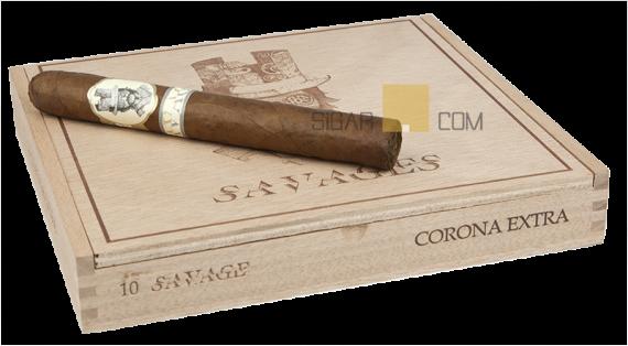 Savages Corona Extra 10p