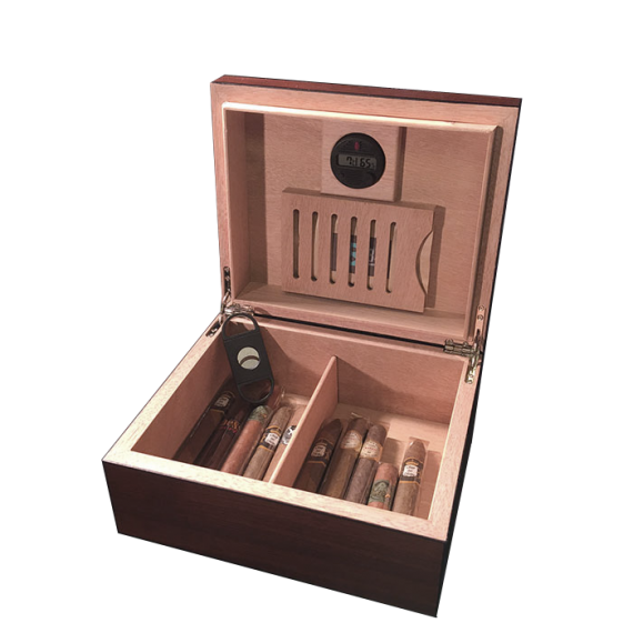 openhumidor50with-cigars