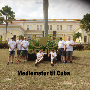 Read more about the article Cuba Tur 2022