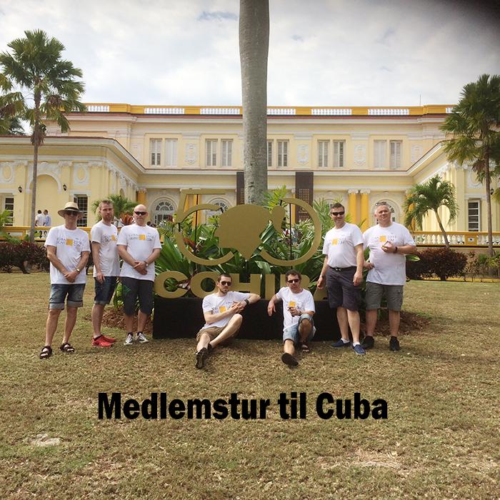 Cuba Tur 2022