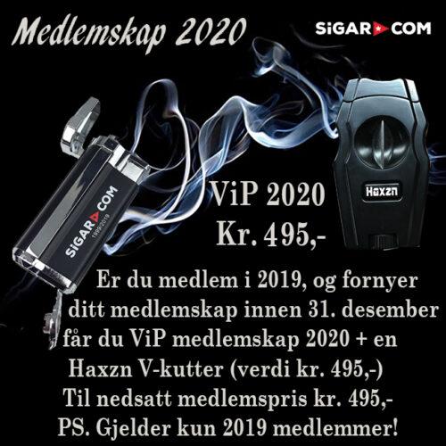 medlem 2020